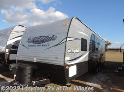 New 2017  Keystone  SUMMERLAND 2600TB by Keystone from Alliance Coach in Wildwood, FL