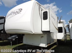 Used 2008 Keystone Challenger 29TRL available in Wildwood, Florida
