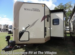 New 2017  Forest River Rockwood 3025W by Forest River from Alliance Coach in Wildwood, FL