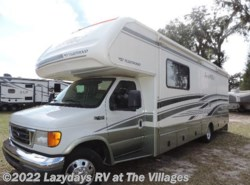 Used 2005  Fleetwood Jamboree 30U by Fleetwood from Alliance Coach in Wildwood, FL