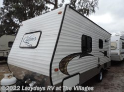 Used 2014  Coachmen Clipper 17FQ by Coachmen from Alliance Coach in Wildwood, FL