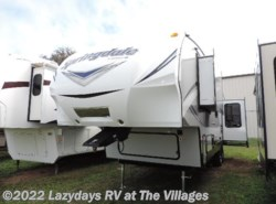New 2017  Keystone Springdale 253FWRE by Keystone from Alliance Coach in Wildwood, FL