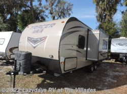 Used 2015  Forest River  TRACER AIR M215 AIR by Forest River from Alliance Coach in Wildwood, FL