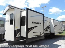New 2018  Forest River Sierra 393RL by Forest River from Alliance Coach in Wildwood, FL