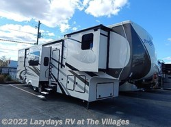 New 2017  Forest River RiverStone 39FK by Forest River from Alliance Coach in Wildwood, FL