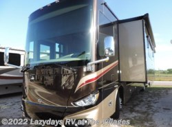 Used 2015  Tiffin Phaeton 40QBH by Tiffin from Alliance Coach in Wildwood, FL