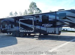 New 2016 Keystone Fuzion 420 available in Wildwood, Florida