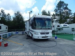Used 2009  Forest River Georgetown 340TS by Forest River from Alliance Coach in Wildwood, FL