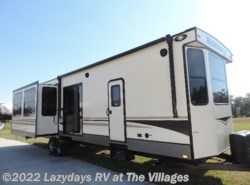 New 2018  Keystone Residence 401RLTS by Keystone from Alliance Coach in Wildwood, FL