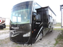 New 2018  Thor Motor Coach Palazzo 33.2 by Thor Motor Coach from Alliance Coach in Wildwood, FL