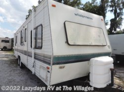Used 1997  Fleetwood Wilderness 30L by Fleetwood from Alliance Coach in Wildwood, FL