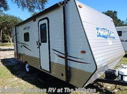 Used 2015  Gulf Stream Ameri-Lite 19RB by Gulf Stream from Alliance Coach in Wildwood, FL