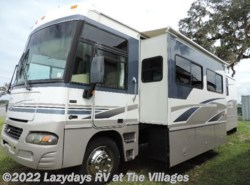 Used 2005 Winnebago Adventurer 35A available in Wildwood, Florida