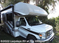 Used 2015  Thor Motor Coach  FOURWINDS 28Z by Thor Motor Coach from Alliance Coach in Wildwood, FL