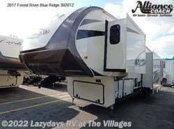 New 2017  Forest River Blue Ridge 3920TZ by Forest River from Alliance Coach in Wildwood, FL
