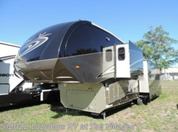 Used 2016  Forest River Cardinal 3875FB by Forest River from Alliance Coach in Wildwood, FL