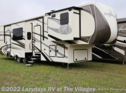 New 2018  Forest River RiverStone 39FK by Forest River from Alliance Coach in Wildwood, FL