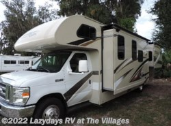Used 2016  Elite Trailers  FREEDOM 29FE by Elite Trailers from Alliance Coach in Wildwood, FL