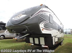 Used 2016  Palomino Puma 298FQU by Palomino from Alliance Coach in Wildwood, FL