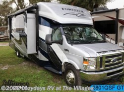 New 2018  Forest River Forester 2801QSF by Forest River from Alliance Coach in Wildwood, FL