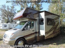 Used 2011  Forest River Solera 24S by Forest River from Alliance Coach in Wildwood, FL