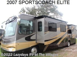Used 2007  Sportscoach Elite  by Sportscoach from Alliance Coach in Wildwood, FL