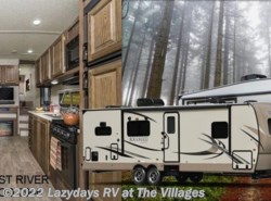 New 2018  Forest River Rockwood 2906 by Forest River from Alliance Coach in Wildwood, FL