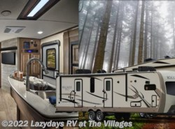 New 2018  Forest River Rockwood 8288WSA by Forest River from Alliance Coach in Wildwood, FL