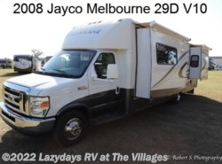 Used 2008  Jayco Melbourne 29D by Jayco from Alliance Coach in Wildwood, FL