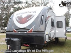New 2018  Heartland RV Wilderness 2775 by Heartland RV from Alliance Coach in Wildwood, FL