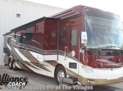 Used 2016  Tiffin Allegro Bus 45 OP by Tiffin from Alliance Coach in Wildwood, FL