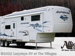 Used 2006  Holiday Rambler Alumascape 35RLQ by Holiday Rambler from Alliance Coach in Wildwood, FL