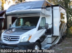 Used 2017  Forest River Forester  by Forest River from Alliance Coach in Wildwood, FL