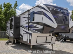 New 2018  Keystone Fuzion  by Keystone from Alliance Coach in Wildwood, FL
