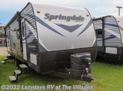 New 2019  Keystone Springdale  by Keystone from Alliance Coach in Wildwood, FL