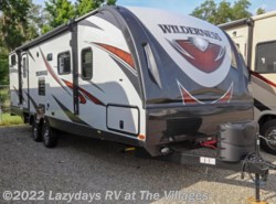 New 2019  Heartland RV Wilderness  by Heartland RV from Alliance Coach in Wildwood, FL