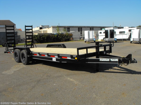 2021 Davidson Trailers, LLC 83X22 HD EQ available in Bossier City, LA