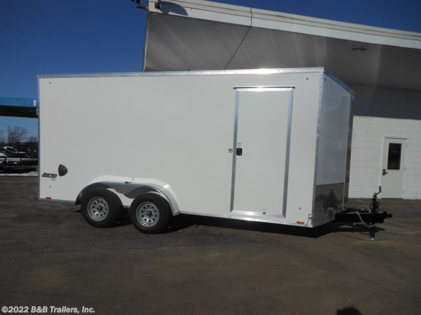 2022 Pace American Journey SE Cargo JV7x16 available in Hartford, WI