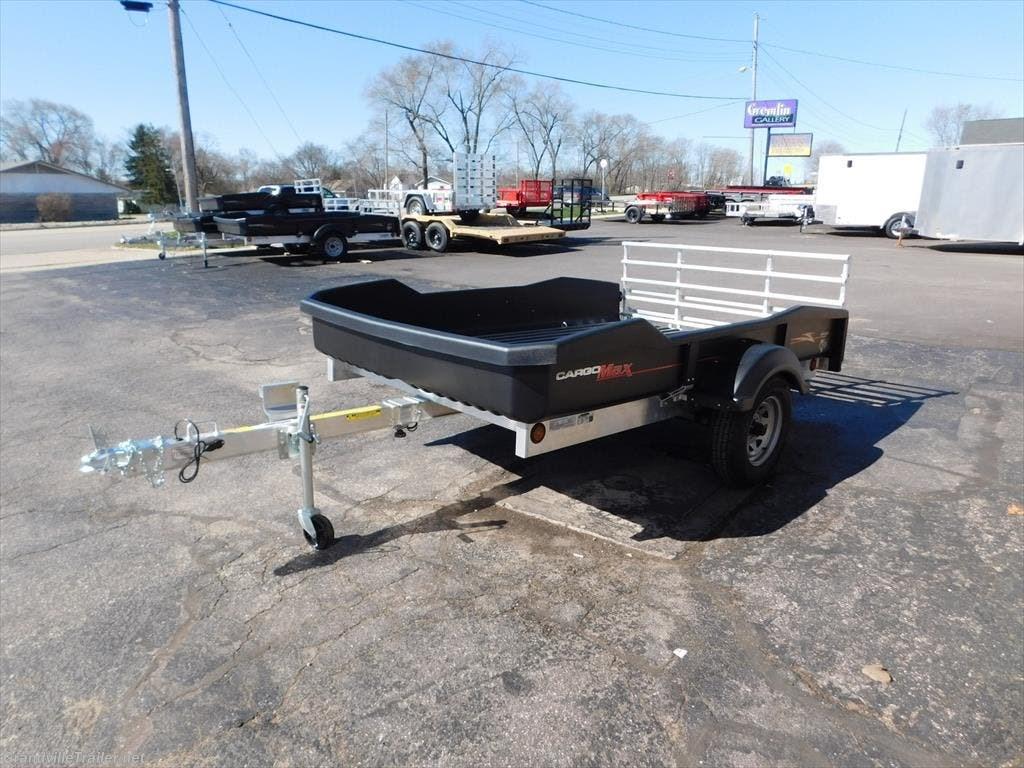 Utility Trailer - 2019 FLOE Cargo Max XRT 9.5-73 | TrailersUSA on trailer hitch harness, trailer plugs, trailer fuses, trailer generator, trailer brakes, trailer mounting brackets,