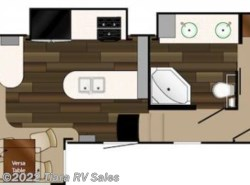 New 2015  Heartland RV Big Country 3596RE