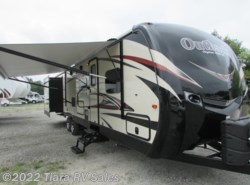 New 2016  Keystone Outback 322BH by Keystone from Tiara RV Sales in Elkhart, IN