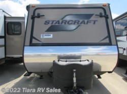 New 2016  Starcraft Travel Star Expandable 186RD by Starcraft from Tiara RV Sales in Elkhart, IN