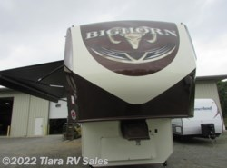New 2016  Heartland RV Bighorn 3875FB by Heartland RV from Tiara RV Sales in Elkhart, IN