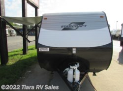 New 2016  Starcraft  Ar One 18FB by Starcraft from Tiara RV Sales in Elkhart, IN
