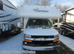 Used 2013  Coachmen Freelander  21QB