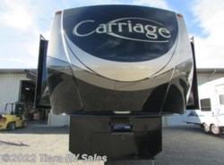 New 2015  CrossRoads Carriage 40RE
