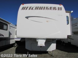 Used 2003  Nu-Wa Hitchhiker II 32RLBG by Nu-Wa from Tiara RV Sales in Elkhart, IN