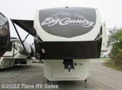 New 2016  Heartland RV Big Country 4010RD by Heartland RV from Tiara RV Sales in Elkhart, IN