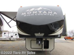New 2016 Keystone Montana High Country 340BH available in Elkhart, Indiana