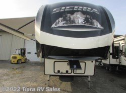 New 2016  Forest River Sierra 381RBOK by Forest River from Tiara RV Sales in Elkhart, IN